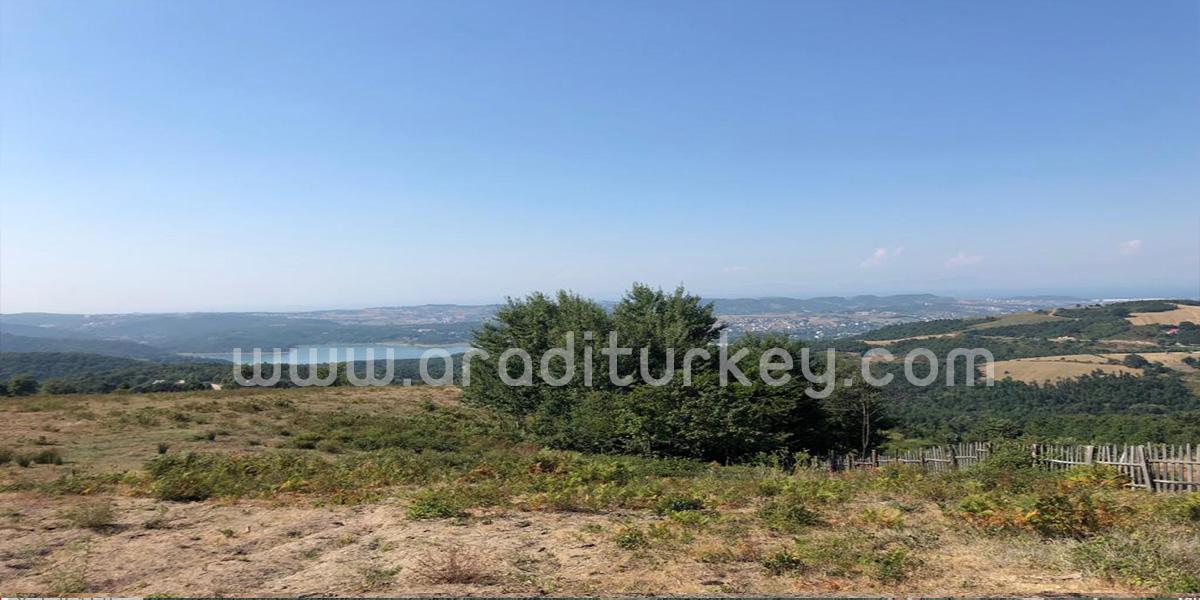 ارض في تركيا للبناء