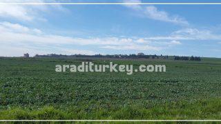 اراضي في تركيا